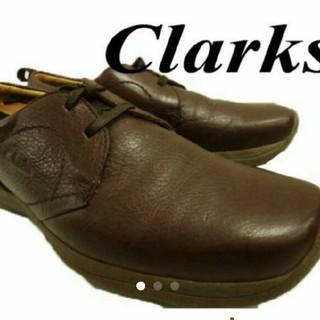 クラークス(Clarks)の★クラークス★ACTIVE AIR★足が疲れない・レザーシューズ !◆(スニーカー)