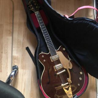 フェンダー(Fender)のグレッチ 6122-62 90年代(エレキギター)