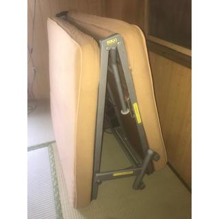 折りたたみ介護用ベッド(簡易ベッド/折りたたみベッド)