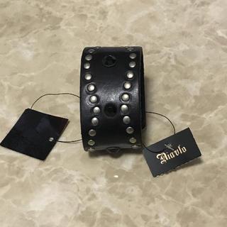 ディアブロ(Diavlo)のディアブロ ベルト ブレス 新品 Diavlo(ブレスレット/バングル)