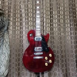 ギブソン(Gibson)のギブソン レスポールスタジオ ネック修正品(エレキギター)