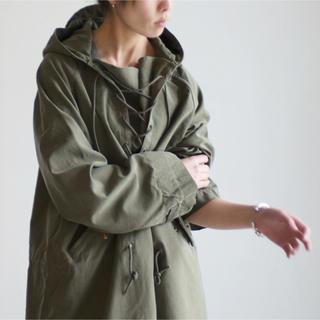 マディソンブルー(MADISONBLUE)のマディソンブルー coat MADISONBLUE(モッズコート)