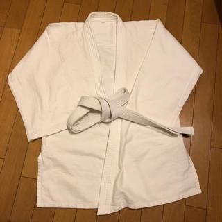 柔道着(相撲/武道)