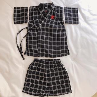 甚平 80(甚平/浴衣)
