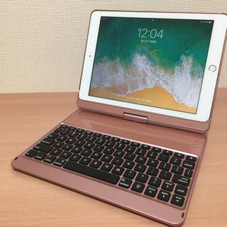 Apple - 【値下げ】第6世代 iPad 32GB ローズゴールド (2018年モデル)