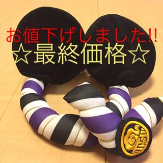 ディズニー(Disney)のDisney ヘアバンド 夏祭り(ヘアバンド)