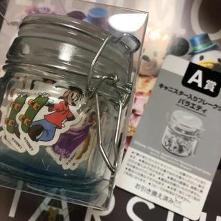 ディズニー(Disney)のA賞 ディズニー ストア キャニスター入りフレークシール バラエティキャンペーン(シール)