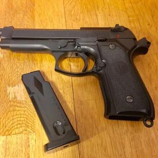 マルイ(マルイ)の東京マルイ M92F エアガン(エアガン)