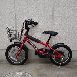 自転車 14インチ 男の子用(自転車)