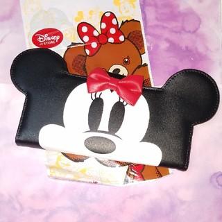 ディズニー(Disney)のDisney ミニーちゃん お財布(財布)