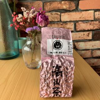 台湾茶 金萱茶 1個 70g
