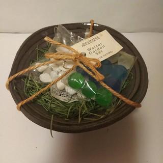 ウォーターガーデンセット(花瓶)
