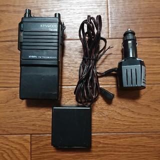ケンウッド(KENWOOD)の144MHz 無線機 TH-25 ジャンク(アマチュア無線)