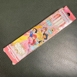 ディズニー(Disney)のサンスター文具 ディズニー プリンセス 1ダース 鉛筆 2B(その他)