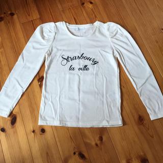イーハイフンワールドギャラリー(E hyphen world gallery)の長袖Tシャツ(Tシャツ(長袖/七分))