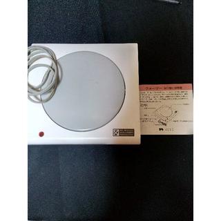 電気保温機 調理機 ヒーター 保温プレート(ホットプレート)