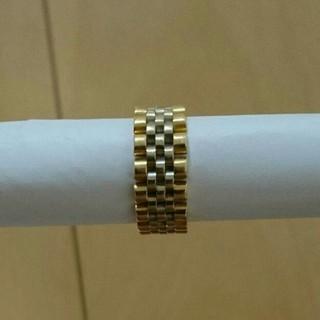 ロレックス・デザインリング・K18(リング(指輪))