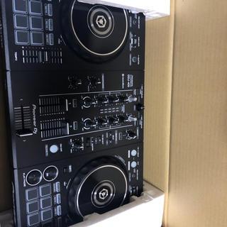 DDJ-400(DJコントローラー)