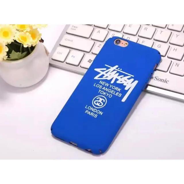 iphone7 ケース 手帳 透明 | STUSSY - 翌日発送⭐️LA買付 iPhone7.8カバー stussyの通販 by Yu|ステューシーならラクマ