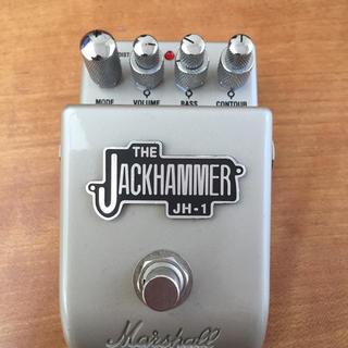 Marshall Jack Hammer 美品 JH-1(エフェクター)