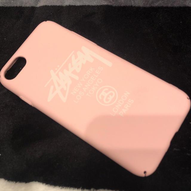 STUSSY - LA買付 iPhone7.8カバー stussyの通販 by Yu|ステューシーならラクマ