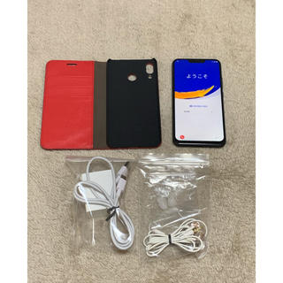 ASUS - Zenfone 5 Dual-SIM ZE620KL 4GB/64GB 値下不可