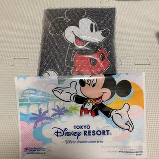 ディズニー(Disney)のディズニー リゾート ポンチョ カッパ + ウエスタンリバー 鉄道 プレイセット(レインコート)