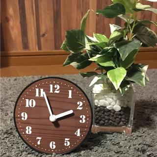 置き時計 壁掛 時計【送料無料】(掛時計/柱時計)