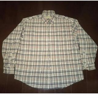 エディーバウアー(Eddie Bauer)のエディー・バウアーの長袖シャツ(シャツ)