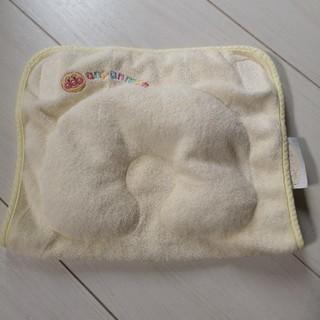 アンパンマン(アンパンマン)のベビー枕 授乳枕 アンパンマン(枕)