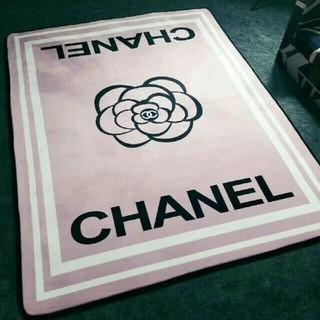 シャネル(CHANEL)のCHANEL カーペット 滑り止め 未使用(カーペット)