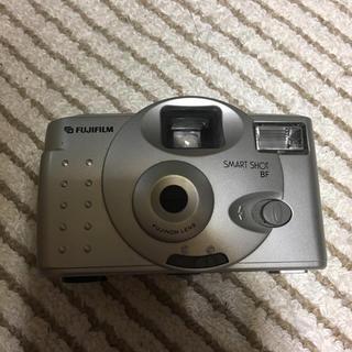 フジフイルム(富士フイルム)のフィルムカメラ smart shot BF(フィルムカメラ)
