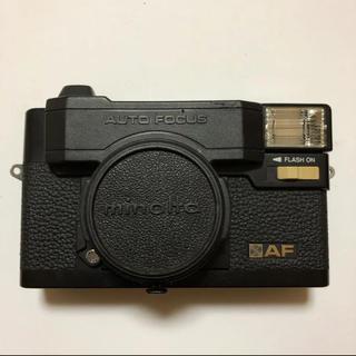 コニカミノルタ(KONICA MINOLTA)のカメラ minolta HI-MATIC  AF(フィルムカメラ)