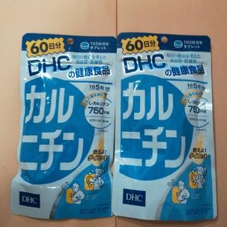 DHC - DHC カルニチン60日分×2袋