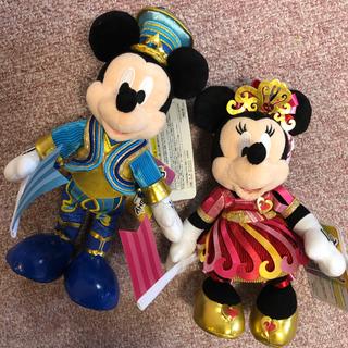 Disney - ポージープラッシー 35周年