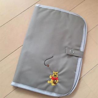 ディズニー(Disney)の新品! プーさん 母子手帳 ケース(母子手帳ケース)