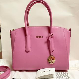 Furla - フルラ  テッサ 2wayショルダーバック新品未使用週末特価