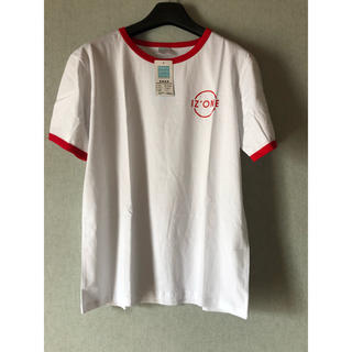 IZ*ONE Tシャツ