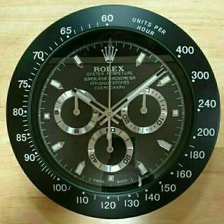 ロレックス(ROLEX)の ロレックス 掛時計/柱時計(掛時計/柱時計)