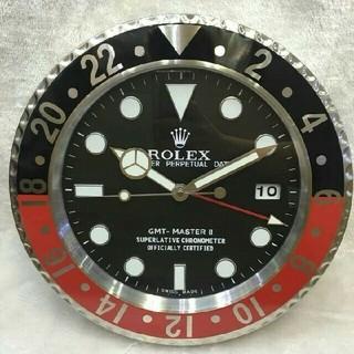 ロレックス(ROLEX)のロレックス 掛け時計 ROLEX 時計(掛時計/柱時計)