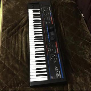 ローランド(Roland)のRoland juno-di (キーボード/シンセサイザー)