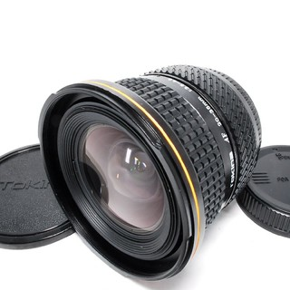 ペンタックス(PENTAX)の❤希少‼超広角レンズ♪❤PENTAX ペンタックス用(トキナ)  20-35mm(レンズ(ズーム))