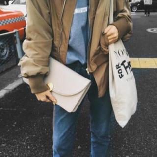 アメリヴィンテージ(Ameri VINTAGE)の未使用 ameri vintage クラッチバッグ(クラッチバッグ)