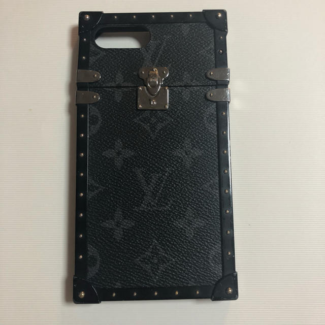 LOUIS VUITTON - 【正規品】louis vuitton iPhoneケースの通販 by sakl'sshop|ルイヴィトンならラクマ