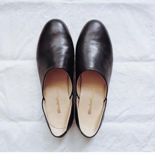 ドアーズ(DOORS / URBAN RESEARCH)のsiiwa  レザーシューズ(ローファー/革靴)
