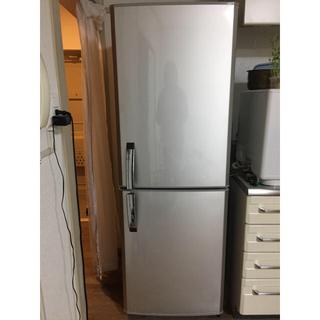 三菱電機 - 冷蔵庫 MR-H26P-S 三菱 256L