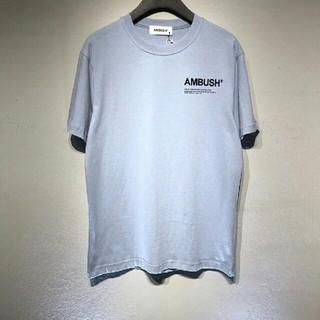 アンブッシュ(AMBUSH)のAMBUSH サークル Tシャツ (Tシャツ/カットソー(半袖/袖なし))