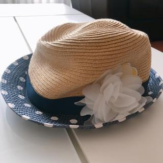ジェニィ(JENNI)のシスタージェニィ★ハット 帽子 ★56(その他)