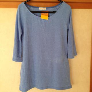 アナップミンピ(anap mimpi)のアナップミンピ    ロンT(Tシャツ(長袖/七分))