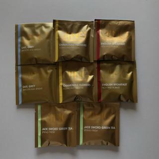 LUPICIA - 【日本未入荷】イギリス高級紅茶 ジンティー。